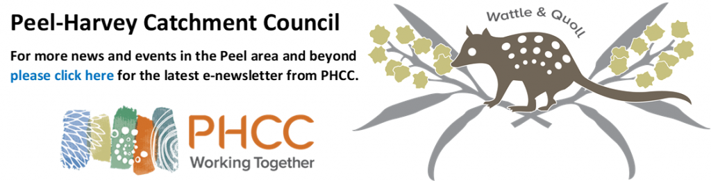 PHCC Wattle & Quoll